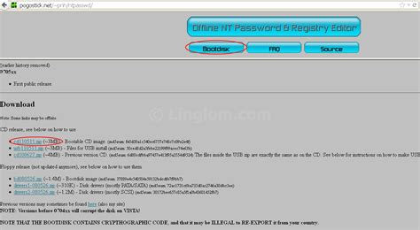 zip reset windows password reset administrator password on windows using offline nt