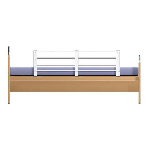 barandilla cama ikea barrera de cama extensible 140 cm segurbaby