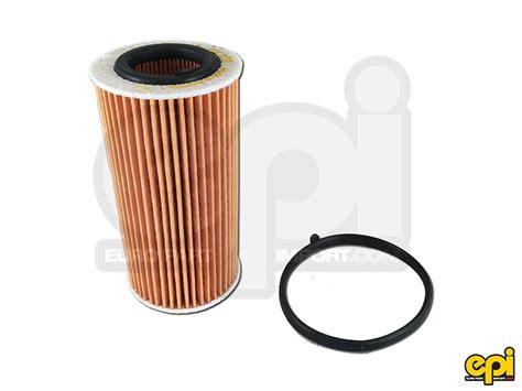 oil filter fsi