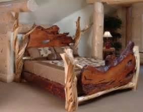 Log Cabin Style Baby Cribs by Mission Style Headboards Foter