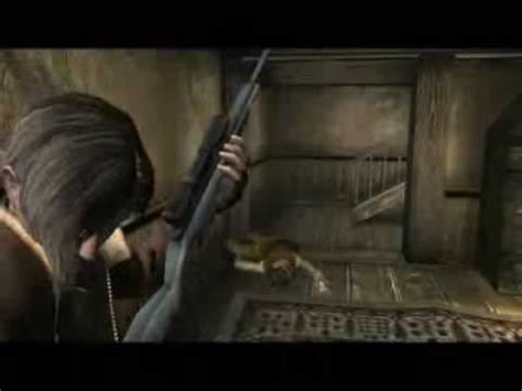 resident evil 4 pc modding: weapon mods and reskins youtube