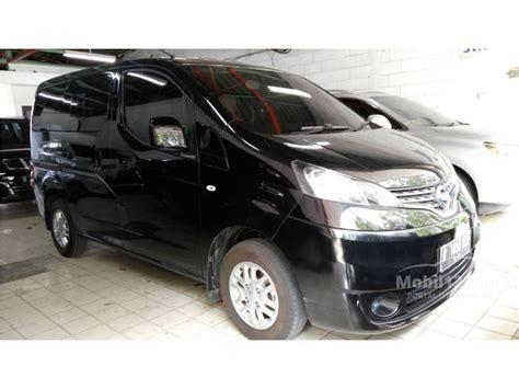 Tv Mobil Evalia jual mobil nissan evalia 2016 xv highway 1 5 di dki jakarta automatic wagon hitam rp 169
