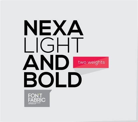 design font bold 40 free bold fonts that you can use for headlines
