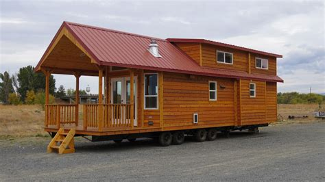 bedroom escape classic double loft park model rich s portable cabins