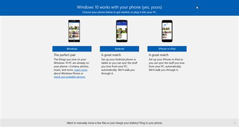 best android sync best guide sync your android device to windows 10