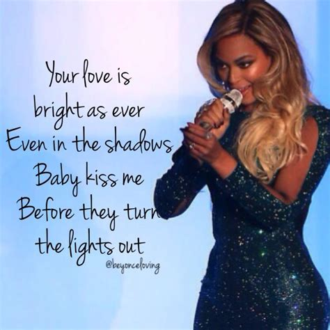 lyrica and beyonce beyonce xo song lyrics song lyrics