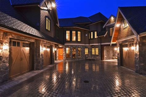 majestic  storey residence  langley bc canada  sale   million extravaganzi