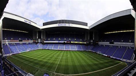 How To Keep House by Ibrox Stadium Glasgow City Of Glasgow Youtube