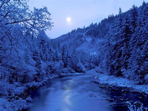 frozen river wallpaper 1280x1024 frozen river desktop pc and mac wallpaper
