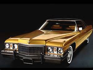 Cadillac 1973 Coupe 1973 Cadillac Coupe Notoriousluxury