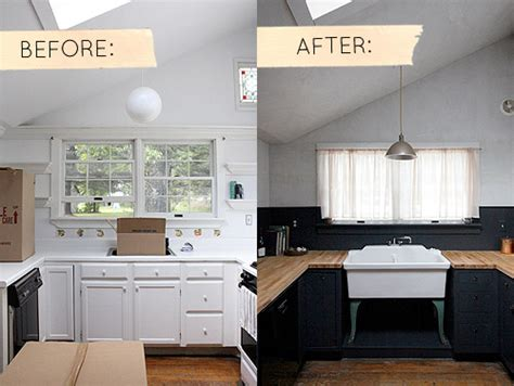 home design before and after 28 images split level
