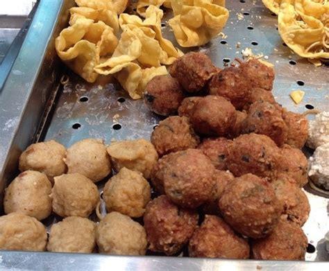 cara membuat bakso bandeng resep membuat bakso goreng enak katalog kuliner