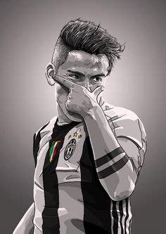 messi biography in arabic paulo dybala football mostly bvb uefalona pinterest