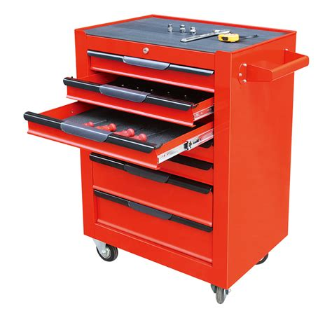 6 drawer cart on wheels olympia tools 6 drawers steel cart buy steel cart ball
