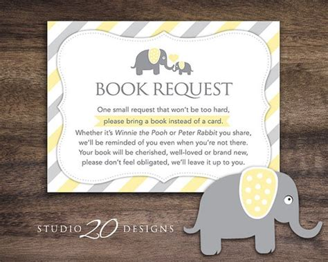 Baby Shower Invitation Wording In Lieu Of Card