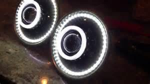 7 quot bi xenon jeep jk projector headlights www