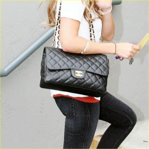 Conrad Chanel Purse Go Shopping by The Chanel Bag S Greatest Accomplishment Welcome To