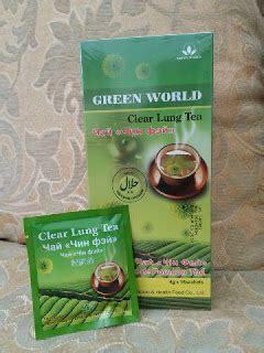 Qnc Jelly Gamat Lung clear lung tea adnan qhalby