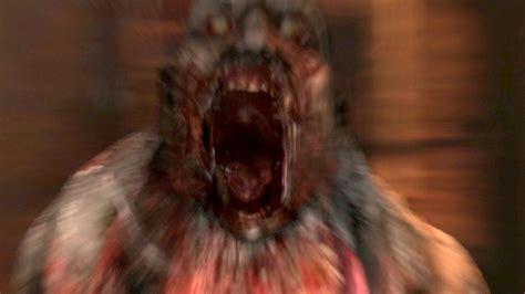 screamer fight resident evil  gamespot