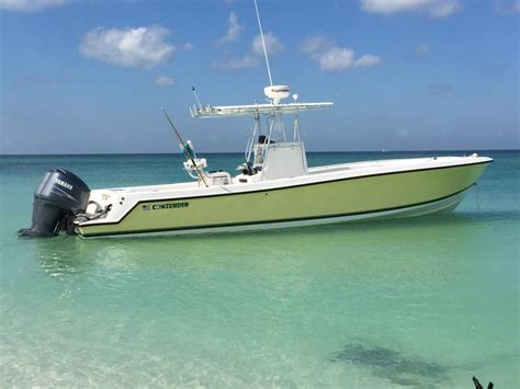 31 ft contender boats for sale contender 31 open boats for sale