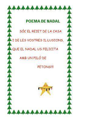 poemas de navidad buscant idees poemes de nadal poemas de navidad