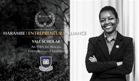 Yale Mba Curriculum by Healliance Yale Scholar Program 2018 For Africans To