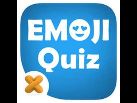 emoji quiz level 57 emoji quiz movies all level pack answers youtube