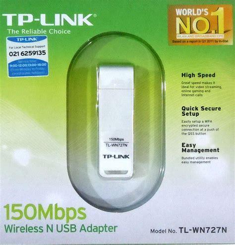 Harga Tp Link Untuk Pc laptop hotspot adapter alat penangkap sinyal wifi