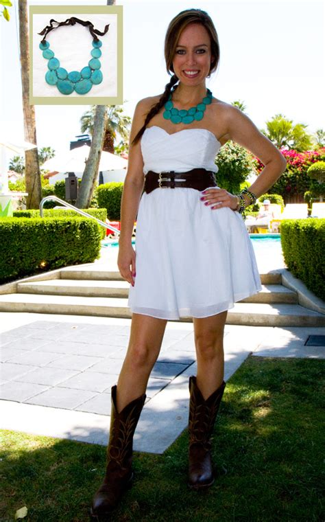 dress to wear with cowboy boots summer dresses with boots memes