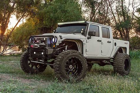 jeep truck 2018 lifted 2018 jeep truck bodybuilding com forums