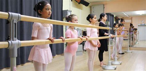 Kursangebot Ballet Center Z 252 Rich