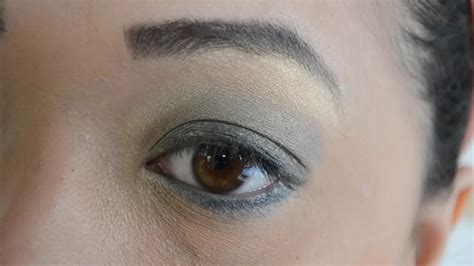 Eyeshadow Application 5 ways to apply eyeshadow wikihow