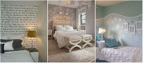 wallpaper for uneven walls wallpaper for a bedroom design ideas home interior