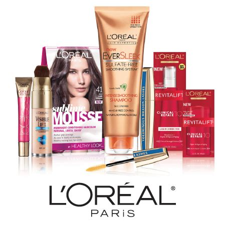 l oreal products 5 00 printable coupon l oreal products 5 00 printable coupon