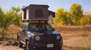 Jeep Rooftop Tent Overroam Roof Top Tent Denver Outfitters