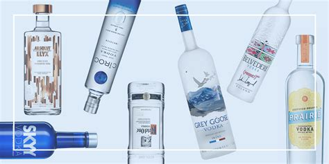 best vodka brands 11 best vodka brands in 2018 vodka at every price point