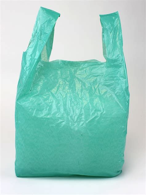 Carrier Bags by Recycled Vest Carrier Bags
