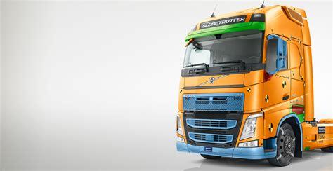 securite dans les genes de volvo trucks