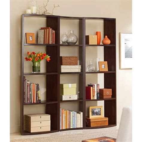 bookshelf design ideas 20 neat bookshelf decorating ideas for modern interior
