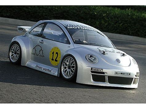 volkswagen beetle race car 7470 vw beetle cup racer body 200mm