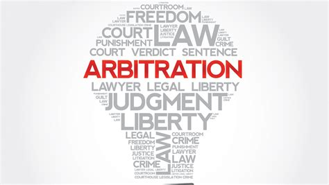 section 11 of arbitration act arbitration practice webinar aba for law students
