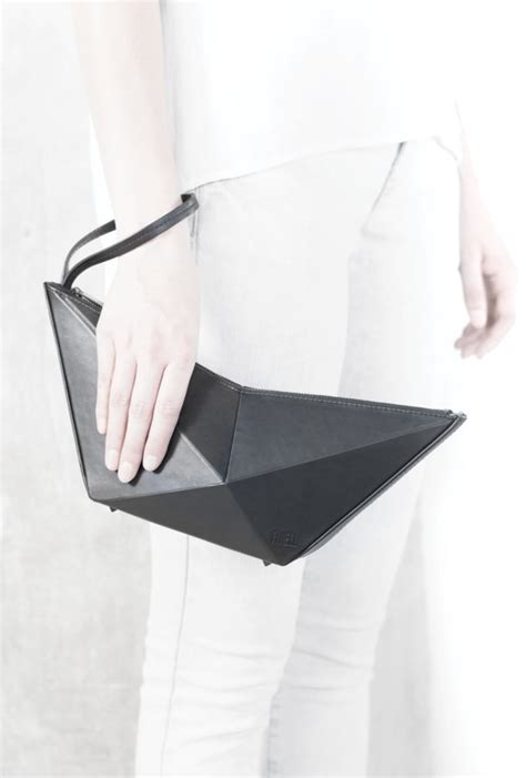 Origami Clothing Brand - lifestyle brand finell launches debut handbag collection