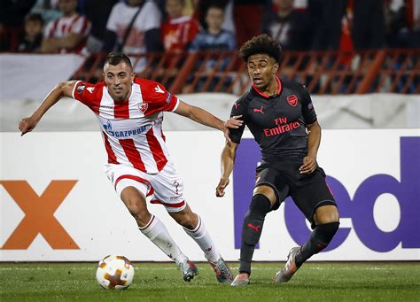 arsenal zvezda arsenal vs red star belgrade 5 things we learned page 2
