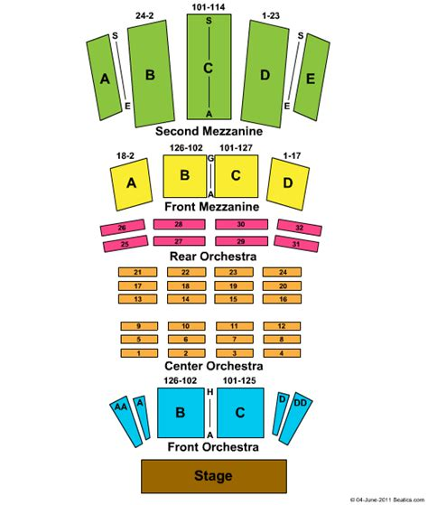 st theater seating plan black st george theatre tickets black february