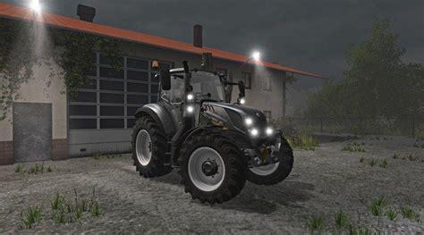 T 5 Ls new t5 grey ls17 farming simulator 17 mod fs 2017 mod