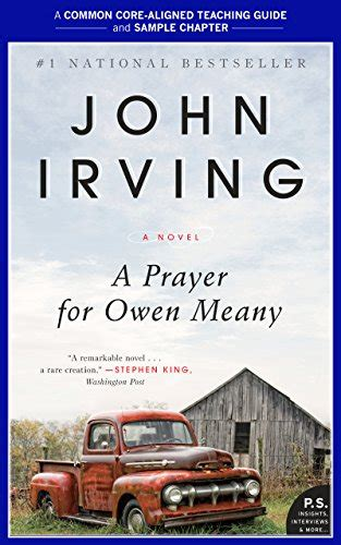 A Prayer For Owen Meany Essay by Mini Store Gradesaver