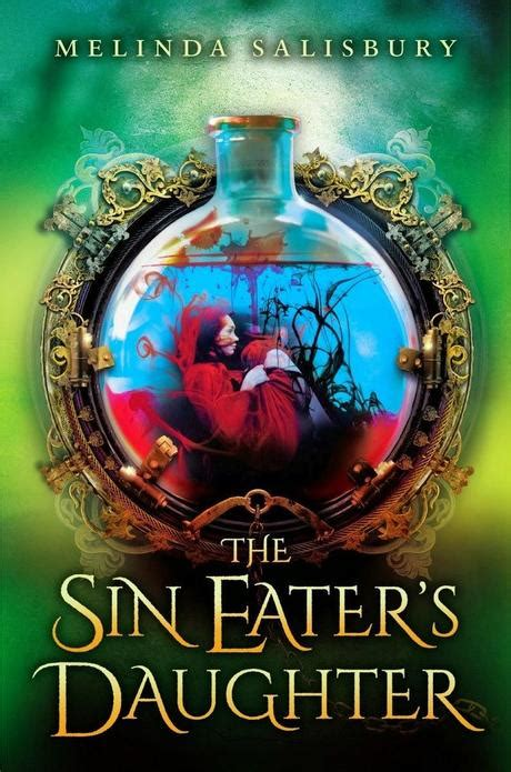 libros paranormales 2015 the sin eater s daughter melinda salisbury paperblog
