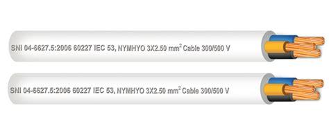 Kabel Listrik Transparan 2x30 Kabel Audio Kabel Serabut Transparan mari mengenal jenis jenis kabel listrik beserta kegunaannya