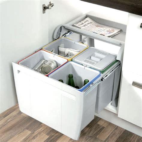 Kitchen Bin Ideas 5 Small Kitchen Ideas For Storage