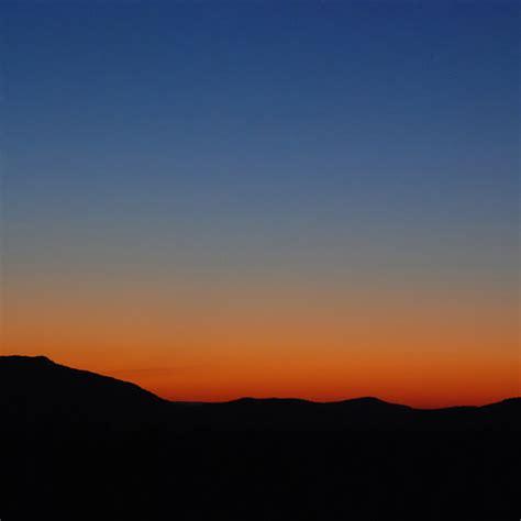 sunset orange sunset orange blue flickr photo sharing